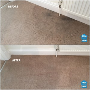 carpet cleaning in London - Home Maid Clean
