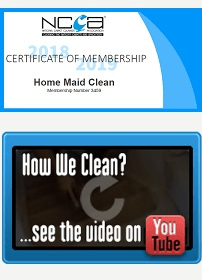 Video gallery How we Clean?