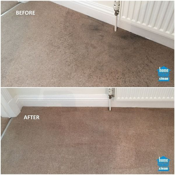Carpet cleaning service and radiator leak cleaning service in London