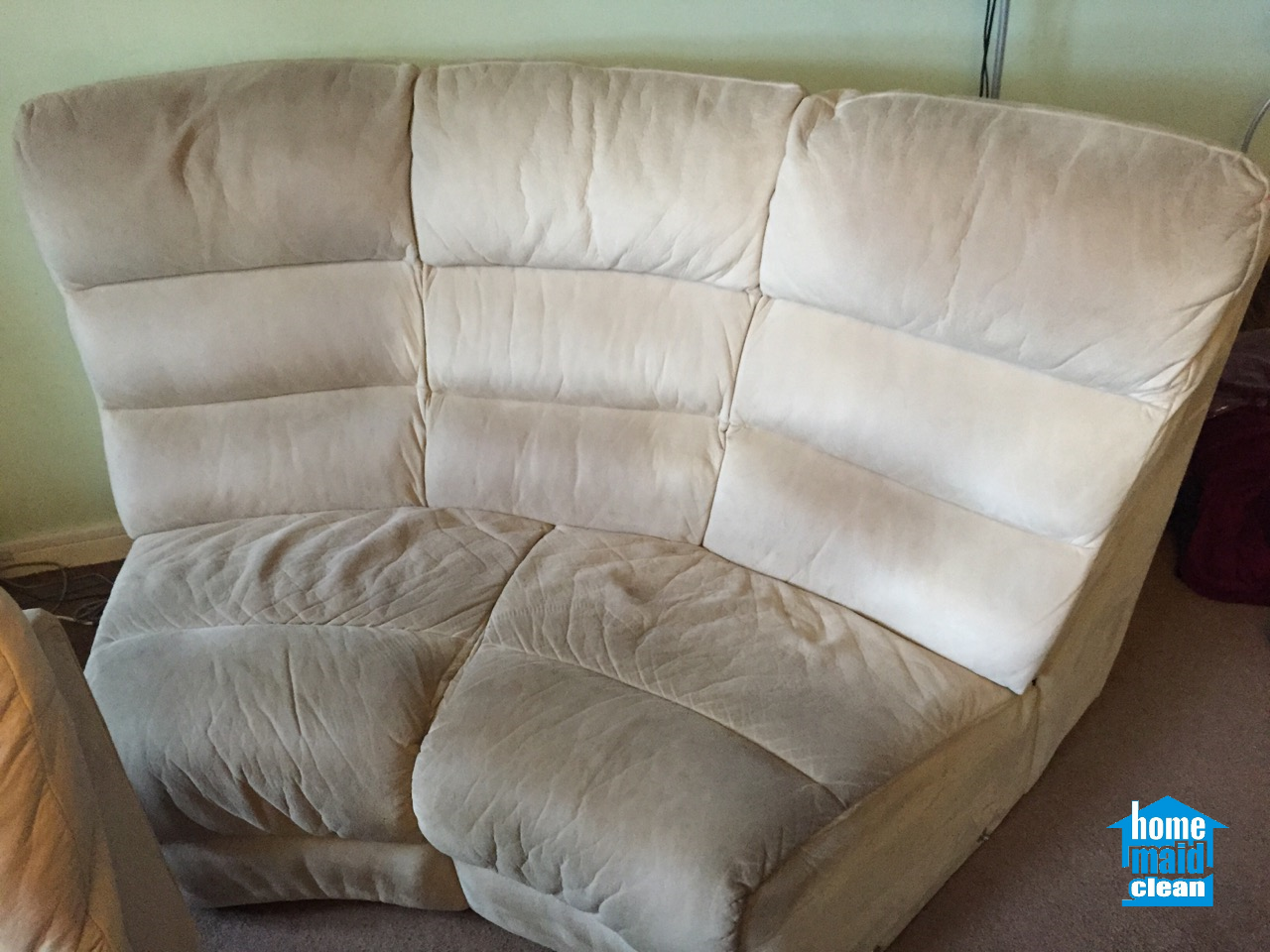 end of tenancy and sofa steam cleaning in sw london