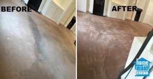 Spring cleaning carpet cleaning London cleaning services