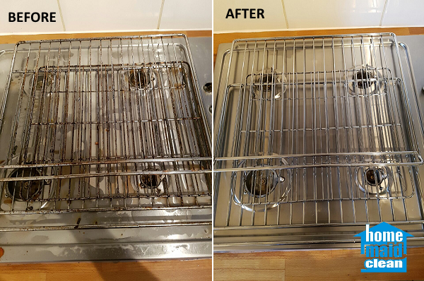 end of tenancy clean Shoreditch, Central London