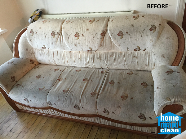 Sofa cleaning Holloway