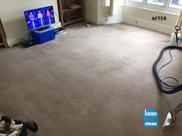 post tenancy cleaning london