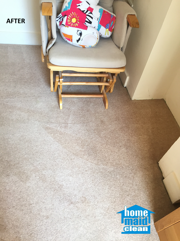 cleaning tough carpet stain
