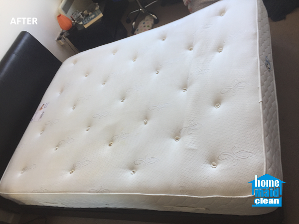 mattress airbnb cleaning