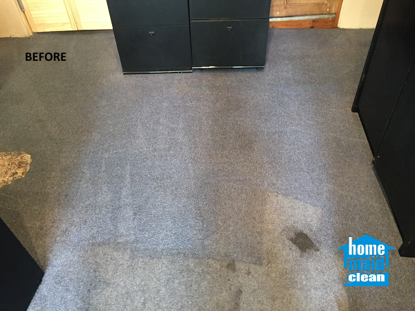 ink stain carpet cleaning